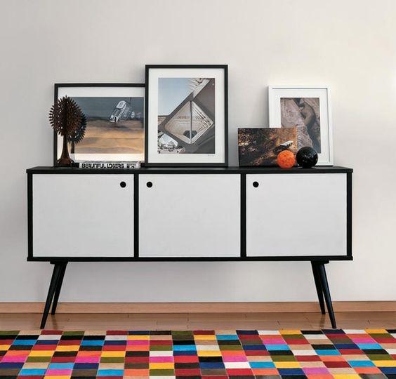 tapetes e quadros
