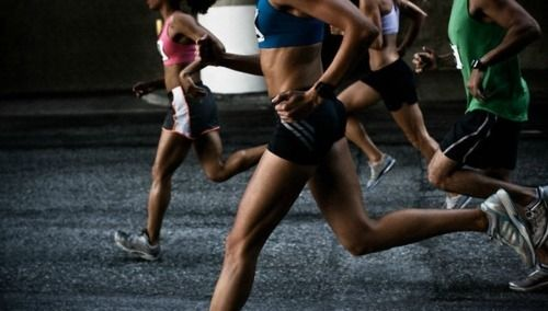 metas para 2017:correr