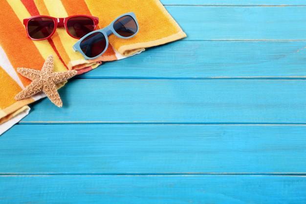 5 produtos que nao podem faltar no vero:oculos