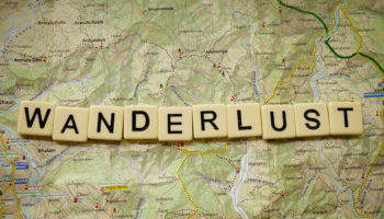 wanderlust – viagens dos sonhos