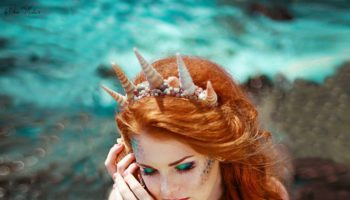 sereias, unicornios e arco iris – para usar sem ficar over