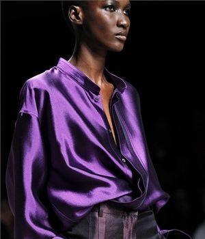 10 looks ultra violetas